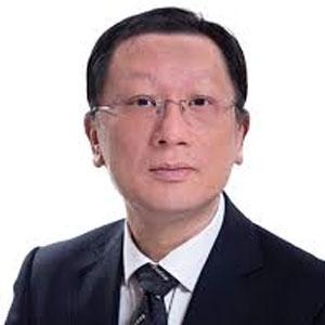 Jeffy Wong