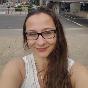 Marijana Popovic