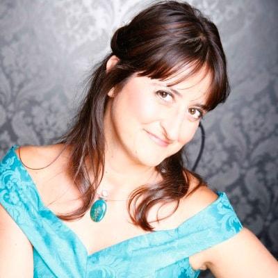 Marina Pearson