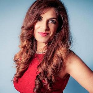 Nikki Maharaj