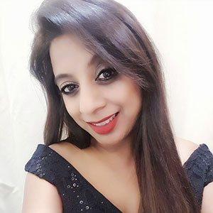 Sejal Laila Shah