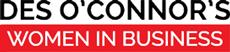 Des O'Connor Logo